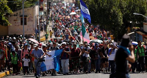 En Tabasco, denuncian violación y robo a dos migrantes hondureñas