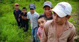 Autoridades de México aumentan 10.7% deportación de niños migrantes