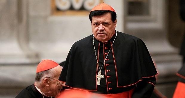 Balean casa del cardenal Norberto Rivera; CEM condena hecho