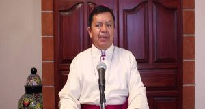 Papa Francisco designa a nuevo obispo en Tehuacán