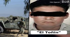 """Civiles impiden operativo en Palmarito para detener a """"El Toñín"""""""