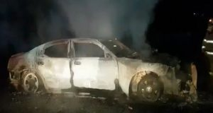Pobladores atacan a Policía Federal en Tecamachalco; hay 5 heridos