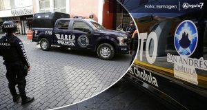 """Puebla y San Andrés han sido """"ineficientes"""" en seguridad: Ibero de Puebla"""