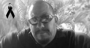Ejecutan a periodista Sergio Martínez en Chiapas