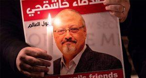 Revelan que periodista Khashoggi fue estrangulado en Turquía