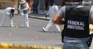 Puebla, 2ª con menos agentes de MP y 5ª en desconfianza en 2016: Inegi