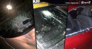 SSP no implementa operativos permanentes en Periférico por vandalismo, acusan