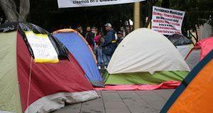 MAS confía en que Rivera reinstalará a exsindicalizados de la Comuna