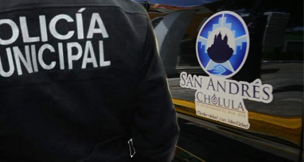 Destituyen a policía municipal de San Andrés por atropellar a mujer