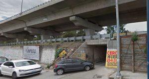 Buscan ampliar puente en Sanctorum y autopista