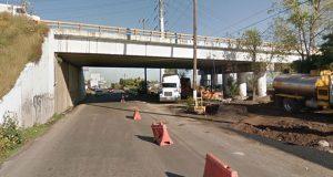 Gobierno de Puebla va por puente vehicular de periférico en autopista