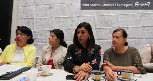 Piden a Comunas que 52% de recursos sea a favor de la perspectiva de género