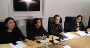 Buscan inhabilitar a edil de Juan C. Bonilla por violencia política