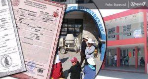 Morena en Congreso local pide devolver registro civil a juntas auxiliares