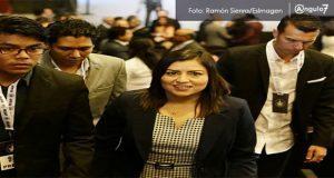 Rivera presentará su gabinete el 15 de octubre; ya decidió al titular de Ssptm