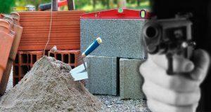 En Huejotzingo, roban material de construcción con valor de 500 mp
