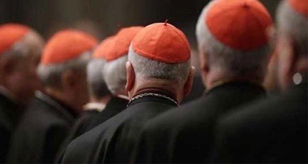En Italia, han denuncia a 300 sacerdotes por pederastia: ONG
