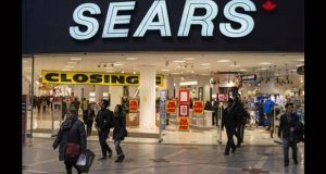 Sears en EU se declara en bancarrota por deuda
