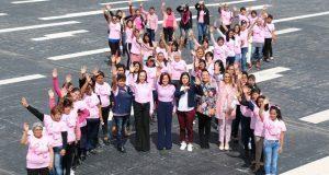 En Puebla, casos de cáncer de mama disminuyen anualmente