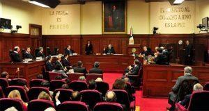 SCJN da entrada a acción contra veto a ley para cambiar fiscal sustituto
