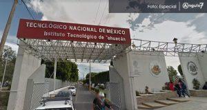 Hieren a 1 del Tecnológico de Tehuacán y matan a otro; van 3 alumnos asesinados