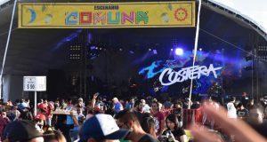 50 mil personas se reúnen en segunda edición del Tecate Comuna