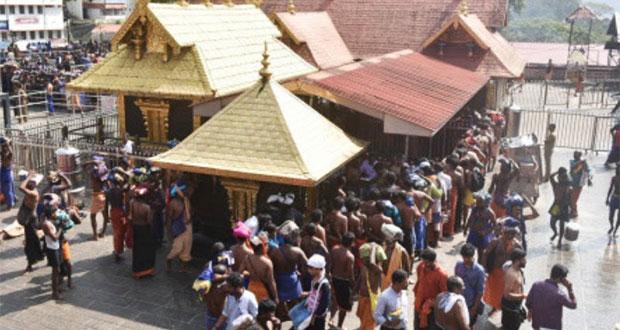 ¿Por qué no dejan a mujeres entrar al templo de Sabarimala en India?