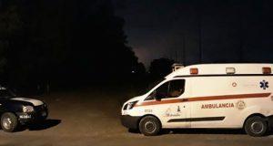 Por toma clandestina, 1 bombero muerto y 4 intoxicados en Hidalgo