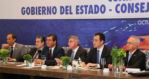 Puebla logró crecimiento económico de 5.9%