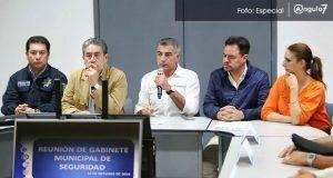 Gali condena asesinato de familia de 3 en Zacatlán