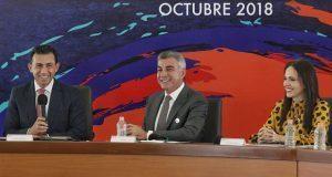 Instalan consejo técnico para donación y trasplantes en Puebla
