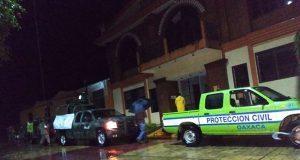 """Huracán """"Willa"""" llegará a Sinaloa; """"Vicente"""" mata a 12 en Oaxaca"""