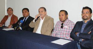 Empresarios en Amozoc exigen a gobierno municipal más seguridad