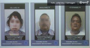 Fisdai desarticula red de tratantes en Puebla; en el año han detenido 9