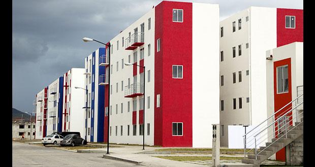 En Puebla, Fovissste libera otros 15 mil créditos hipotecarios