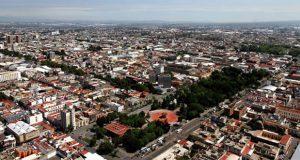 Puebla capital atraerá inversiones en TI, vivienda y hospitales: Peniche
