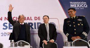 Plan de seguridad de AMLO, un error y amenaza a DH, reviran HRW y AI