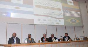Discuten en BUAP la transformación del sistema jurídico