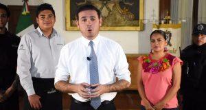 Edil de Guanajuato corrige rechazo a turistas pobres e invita a todos