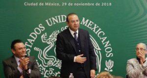 Sin objetar, Segob acepta recomendación de CNDH sobre caso Iguala