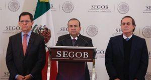 Ferias de empleo ofrecerán hasta 10 mil puesto a migrantes: Segob
