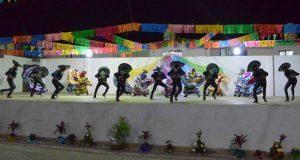 Con artes y deportes, Antorcha festeja 19 años de colonia en Izúcar