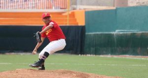 Equipo de Tehuacán participará en torneo estatal de beisbol