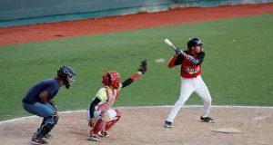 Tehuacán obtiene primer lugar en Segundo Torneo Estatal de Beisbol