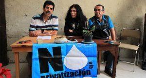 ASA pide a diputados revisar estratos fijados para tarifas del agua