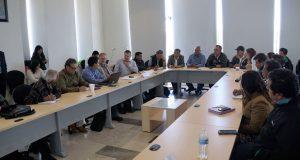 Asesoran a operadores de agua de 6 municipios sobre cambio climático