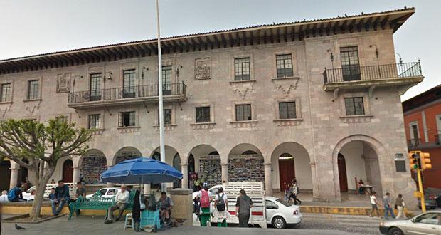 En San Lázaro, urgen atender conflicto laboral en Comuna de Teziutlán