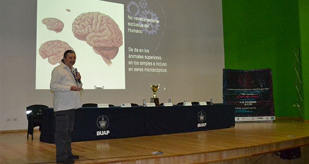 En BUAP, IV Copa de Ciencias busca solución a problemas sociales