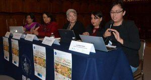 Feminicidio es un problema multifactorial: especialistas de la BUAP