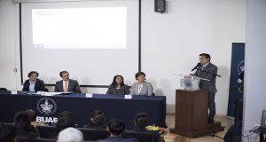 Destacan logros académicos y cuidado ambiental en Biología de BUAP